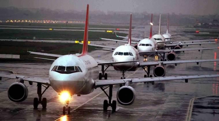 एअर इंडिया बेशिस्त प्रवाशांचे 'पंख' छाटणार! हवाईबंदीचा नियम