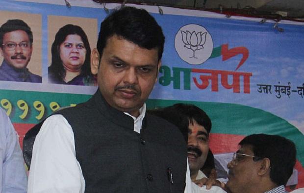 महाराष्ट्राचा मीच मुख्यमंत्री.... देवेंद्र फडणवीस 'मीडिया'वर घसरलेत!