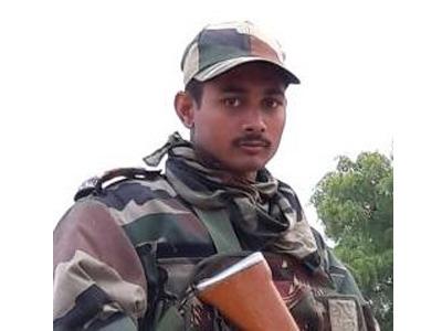 पाकिस्तानच्या गोळीबारात परभणीचा जवान शहीद