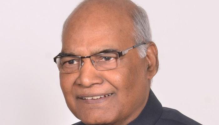 राष्ट्रपती रामनाथ कोविंद यांचा उद्या शहरात दौरा