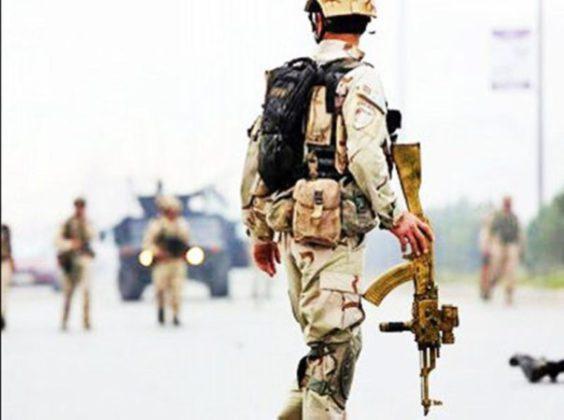 अफगाण सैन्याकडून 9 नागरिकांची हत्या
