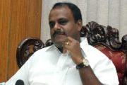 कर्नाटकच्या मुख्यमंत्रिपदी कुमारस्वामीच विराजमान होणार ?