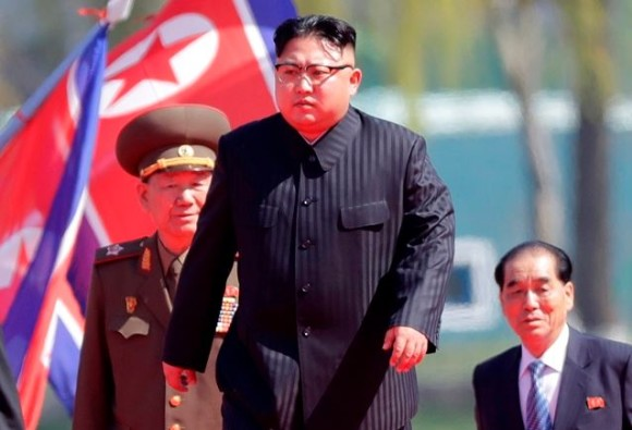 मीडियाच्या साक्षीने उत्तर कोरियाने नष्ट केले अण्वस्त्र चाचणी केंद्र
