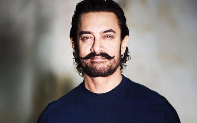 """""""संजू'मधील रोलसाठी आमिर खानने दिला होता नकार"""