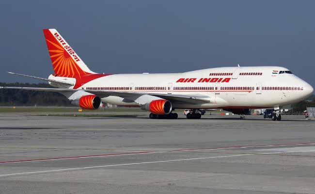 एयर इंडिया : एअर होस्टेसचा विनयभंग केल्याने पायलटविरुद्ध गुन्हा दाखल