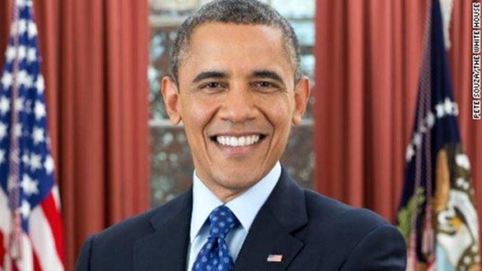 अमेरिकेने आण्विक करारातून बाहेर पडणे गंभीर चूक – बराक ओबामा