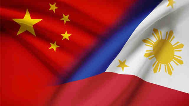 दक्षिण चीन सागरातील हस्तक्षेपाने संतप्त फिलिपाईन्सचा चीनला इशारा