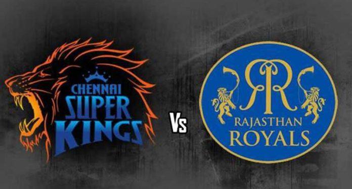 IPL 2018 : विजयासाठी आसुसलेल्या राजस्थानसमोर चेन्नईचे आव्हान