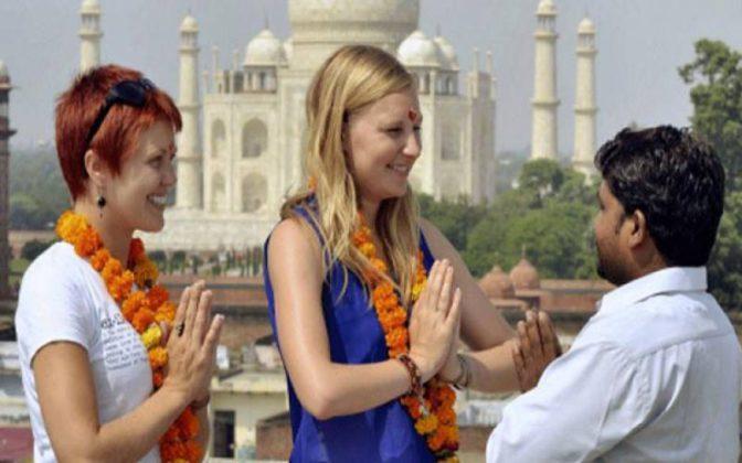 यंदा परदेशी पर्यटकांच्या संख्येत वाढ