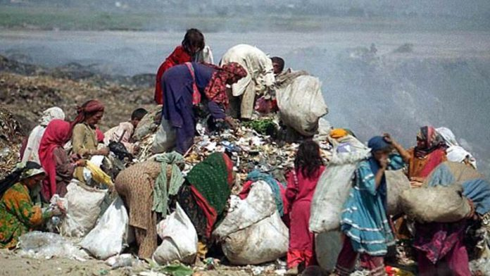 पाकिस्तानात शेकडो नवजात मुलींचे मृतदेह कचऱ्यात