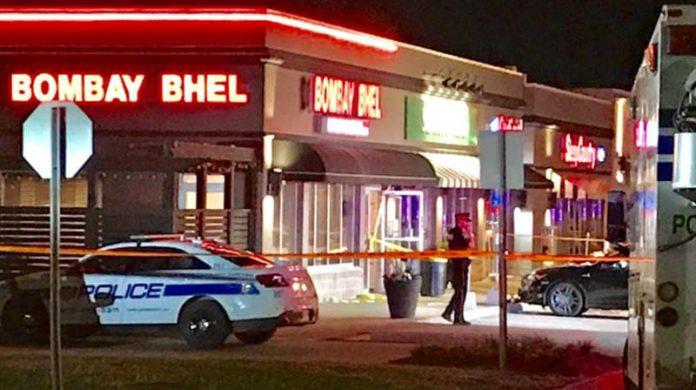 कॅनडात भारतीय रेस्टॉरेंटमध्ये बॉंबस्फोट – 18 जण जखमी