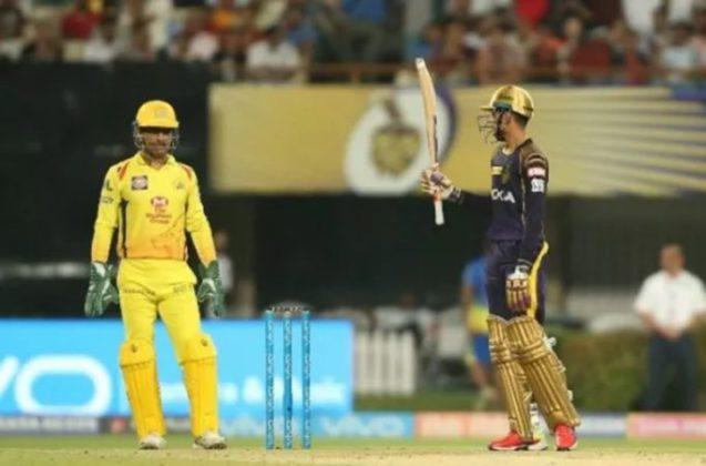IPL 2018 : कोलकाताने रोखली चेन्नईची विजयी घोडदौड