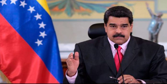 व्हेनेझुएला अध्यक्षीय निवडणुकीत मादुरो यांची सरशी