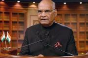 #Breaking: राष्ट्रपती रामनाथ कोविंद यांची संसदेने मंजूर केलेल्या तिन्ही शेती विधेयकांना दिली मान्यता
