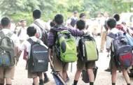 रत्नागिरी, नागपुरातील पाचवी ते आठवीच्या शाळांचा आज श्रीगणेशा