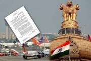 #Lockdown: …तर विमानाच्या तिकिटांचा मिळणार पूर्ण रिफंड; सरकारचा निर्णय