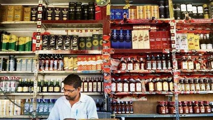 उत्तर प्रदेशमध्ये दारुची दुकाने रात्री 10 वाजेपर्यंत सुरु ठेवण्यास परवानगी