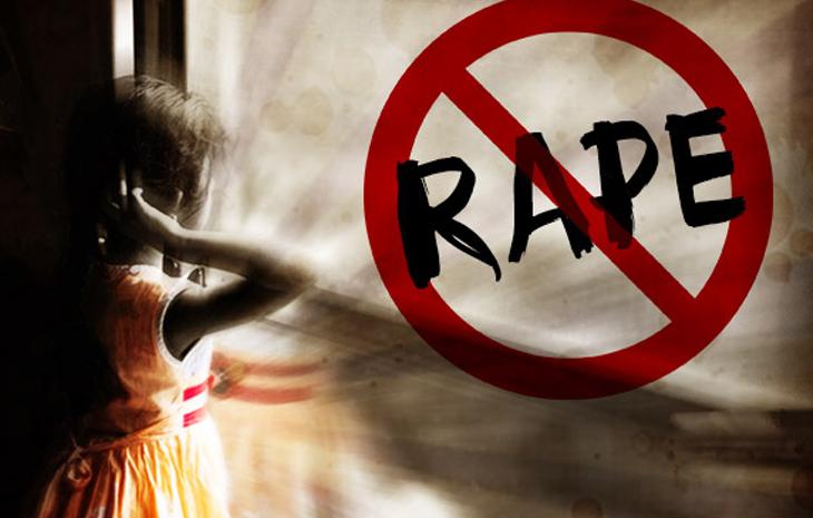 धक्कादायक! उत्तर प्रदेशमध्ये 14 वर्षीय मुलीवर दोन अल्पवयीन मुलांकडून बलात्कार