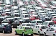राज्यातील वाहन खरेदीत मोठी वाढ
