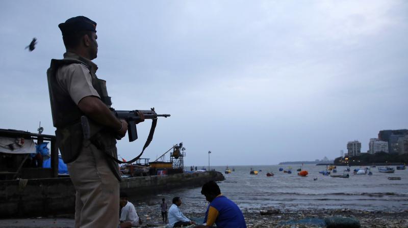 HighAlert! मुंबईवर ड्रोन व मिसाइल हल्ल्याची शक्यता