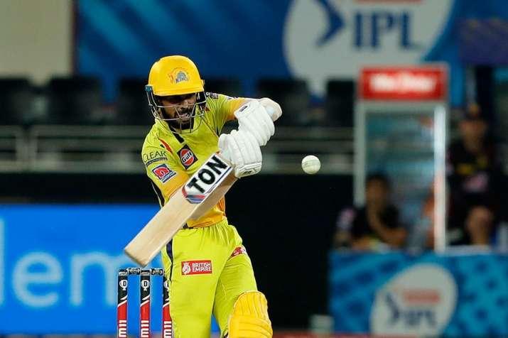 IPL 2020 : चेन्नईचा केकेआरवर धडाकेबाज विजय:मराठमोळ्या ऋतुराजचे अर्धशतक