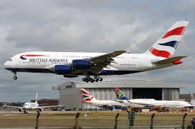 ब्रिटनमधून येणाऱ्या विमानांना भारतात बंदी