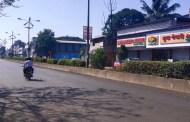 रुपीनगरात कडकडीत बंद पाळून 'भारत बंद'ला प्रतिसाद