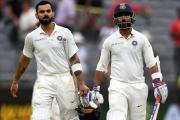 #INDIA vs ENGLAND:  कसोटीसाठी भारतीय संघाची घोषणा