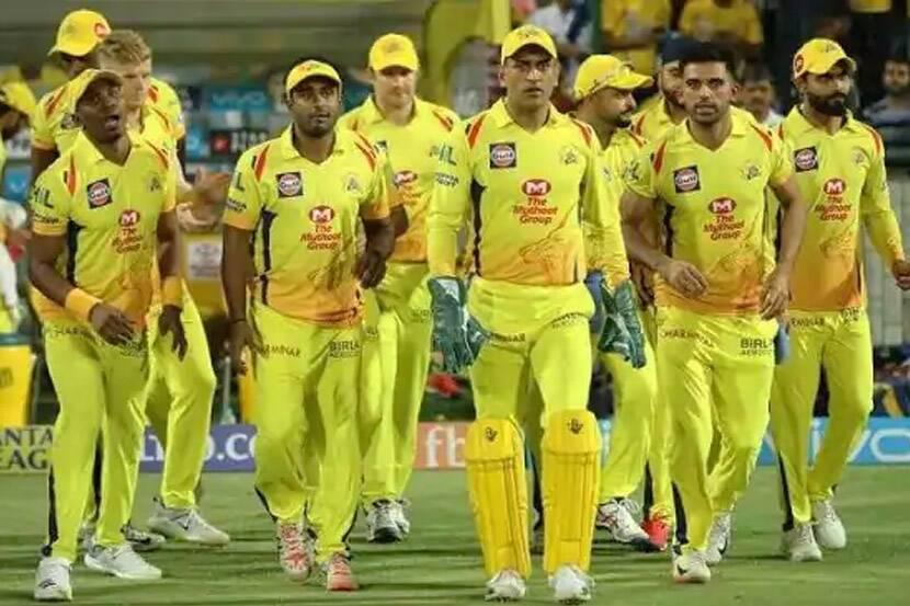 चेन्नई सुपर किंग्सच्या स्टार खेळाडूची निवृत्ती