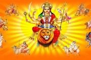 गुप्त नवरात्रीला आजपासून सुरुवात; जाणून घ्या मुहूर्त व पूजाविधी