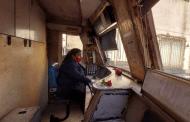 आंतरराष्ट्रीय महिला दिनी आज सीएसएमटी- पनवेल ट्रेनचं मोटरवूमन मनिषा मस्के यांनी केलं सारथ्य