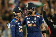 #INDvsENG भारताचा इंग्लंडवर ७ विकेट्सने दणदणीत विजय