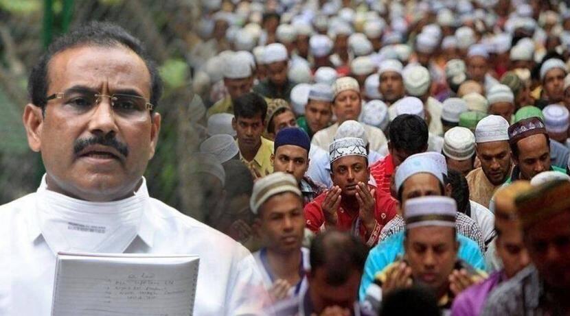 #Covid-19: मुस्लीमांमध्ये लसीकरणाचा वेग वाढला पाहिजे- आरोग्यमंत्री राजेश टोपे