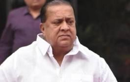 साेमय्यांच्या आरोपांमागील मास्टरमाईंड चंद्रकांत पाटीलच : हसन मुश्रीफ