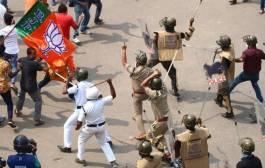 """""""या हिंदूविरोधी राजकारणाचे आम्ही चोख उत्तर देऊ,"""" तो दिवस फार दूर नाही! भाजपा नेत्याचा इशारा"""