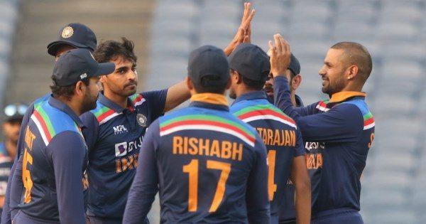 श्रीलंका दौऱ्यासाठी भारतीय संघ जाहीर; 'या' खेळाडूकडे कर्णधारपद