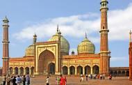 जामा मशिदीच्या दुरुस्तीसाठी शाही इमामांचे पंतप्रधानांना पत्र