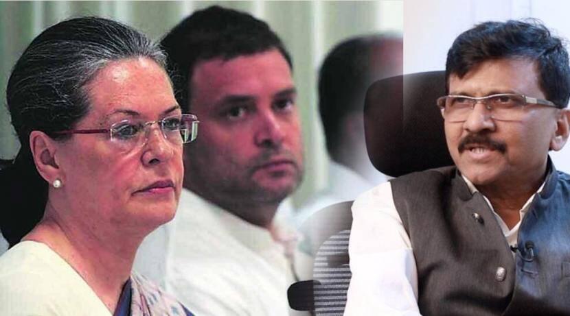 राहुल गांधींना टीम तयार करावीच लागेल- शिवसेना