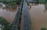 राज्यात पावसाचा हाहाकार! कृष्णा आणि पंचगंगा नदी पातळीत वाढ, कोल्हापूर-सांगलीत पुराचा धोका
