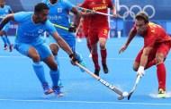 खराब प्रदर्शनानंतर भारतीय हॉकी संघाचा स्पेनवर विजय