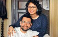 १५ वर्षांच्या सुखी संसारानंतर आमिर खान आणि किरण रावचा घटस्फोट