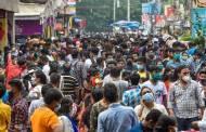 महाराष्ट्रातून करोना लाट ओसरेना?; जुलैच्या पहिल्या १० दिवसात राज्याची चिंता वाढवणारी आकडेवारी