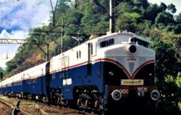 डेक्कन आणि इंद्रायणी एक्सप्रेससह ५२ रेल्वे गाड्या २७ जुलैपर्यंत रद्द