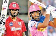 Punjab Kings vs Rajasthan Royals : पंजाबसमोर राजस्थानचे 'रॉयल' आव्हान