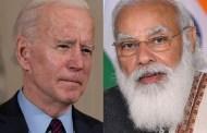सुरक्षाविषयक त्रिराष्ट्रीय आघाडीत भारताला घेण्यास अमेरिकेचा नकार