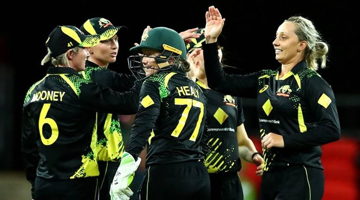 Women T20 : ऑस्ट्रलियाकडून भारताचा ४ गडी राखून पराभव