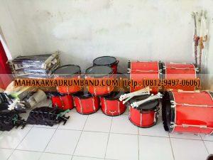 Jual Alat Drumband