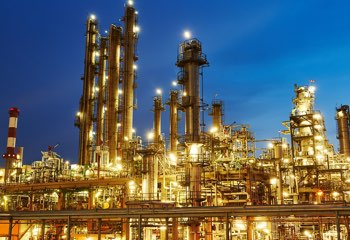 Petrochemical Industry