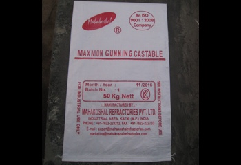 Maxmon Gunning Castables