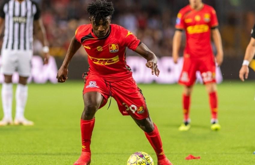 FEATURE: Top ten Ghanaian U-21 players in Europe - MahamaShaibu.com